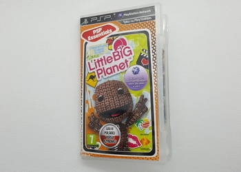LOMBARDOMAT Gra PSP LittleBigPlanet G 1157/2018