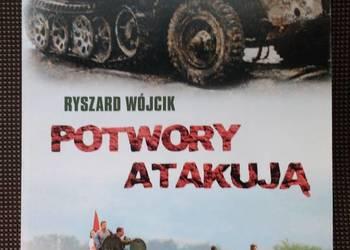 Potwory atakują - Ryszard Wójcik