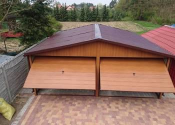 Garaż ,blaszany , hale , wiaty , schowki , blaszaki , drewno