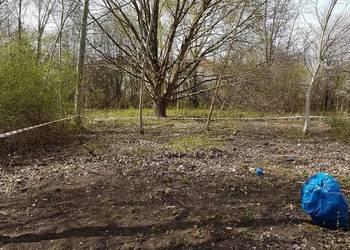 Piękna działka w Michałowicach