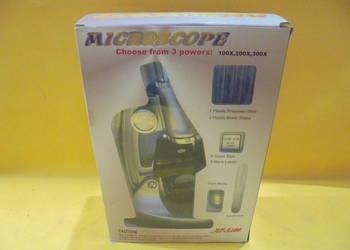 Mikroskop optyczny cena sprzedajemy.pl