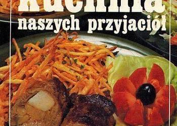 Kuchnia naszych przyjaciół przepisy kuchni węgierskiej