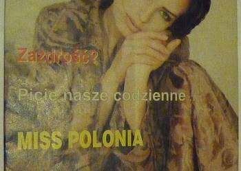 TIM NR 11 (422) - LISTOPAD 1996 + PLAKAT ZIELIŃSKA AGNIESZKA