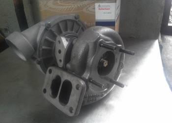 Turbosprężarka OM364A Mercedes 611 711 811 911 53249706010