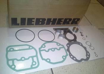 zestaw naprawczy kompresora Liebherr 4111470660 Wabco