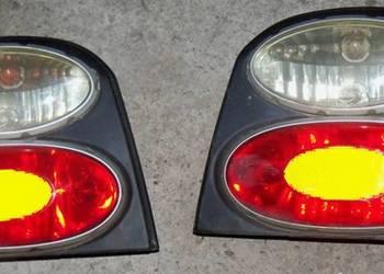 LAMPA VW golf III 3 LEWA tył TUNING