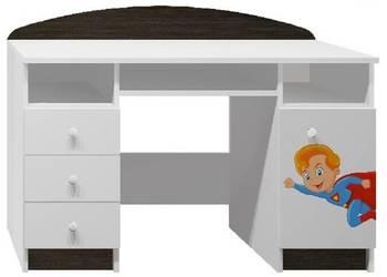 BOHATER 42 - B7 biurko dziecięce 120x50 w.74