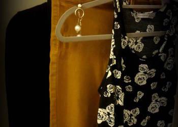 MEGA PAKA zestaw ubrań, akcesoria Bershka, Atmosphere