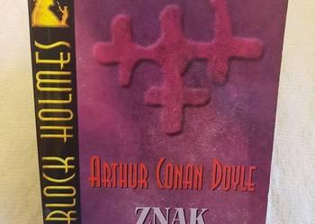 Arthur Conan Doyle: ZNAK CZTERECH