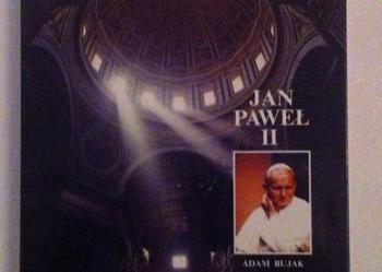 Jan Paweł II - ALBUM zdjęć Adama Bujaka