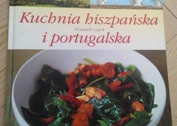 Kuchnia hiszpanśka i portugalska