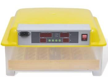 Automatyczny inkubator do jajek (30065)