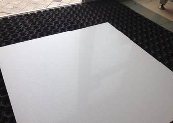 Gres biały półpolerowany LUMINA LU01 60x60 lappato NAJTANIEJ