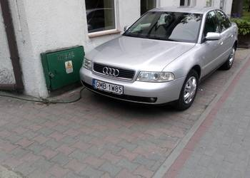 Audi A4 2000r 6800