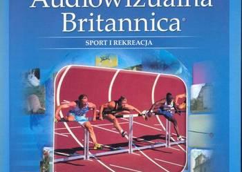 Encyklopedia audiowizualna Britannica - Sport i rekreacja