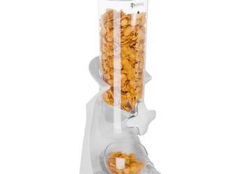 Dozownik do produktów sypkich płatków musli 1,5L