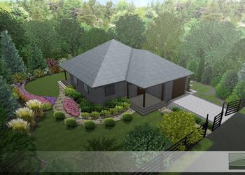 Projektowanie ogrodów, ogrody wertykalne Jaworzno