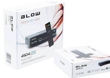 TUNER DVB-T TV BLOW 4504 HD