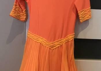 882c76c6c3 sukienki do tańca towarzyskiego - Sprzedajemy.pl