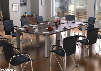 stół konferencyjny, stoły konferencyjne RUMBA 10