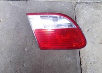 Lampa klapy FIat ALBEA 1.2 16v 2002-2006
