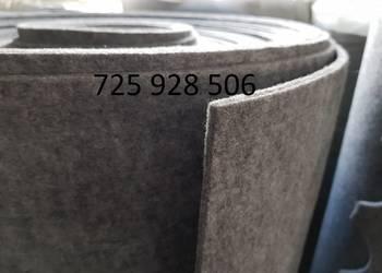 Filc techniczny sztywny 550g/m2