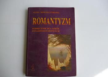Alina Kowalczykowa: Romantyzm