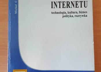 KSIĄŻKA Leksykon Internetu technologia, kultura, biznes ...