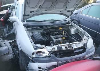 Opel corsa na czesci 1.0