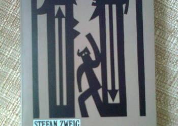 Stefan Zweig- BRENNENDES GEHEIMNIS. Erzahlung