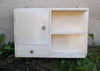 Półki Drewniane Do łazienki Sprzedajemypl