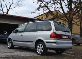 Volkswagen Sharan 2,8 204KM LPG 4x4 FULL Opcja z Niemiec