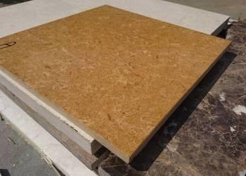 INDUS GOLD - złoty marmur w płytkach 40x40x1,5cm, poler