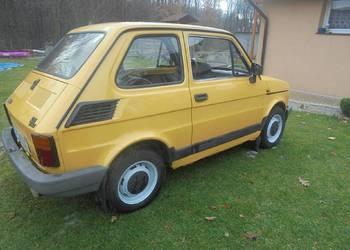Fiat 126p. lat 31 klasyk w bardzo dobrym stanie!!