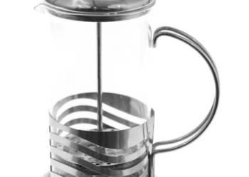 ZAPARZACZ herbaty kawy ZIÓŁ 800 ML