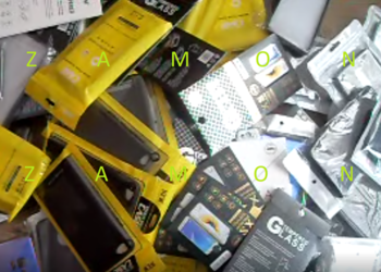 Szło Samsung, Nokia, Sony, LG, Huawei, Xiaomi, Iphone,