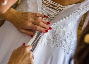 Sprzedam suknię ślubną MS Moda typ YOLANDA