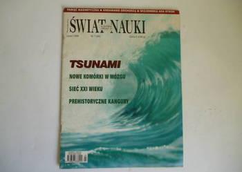 Świat Nauki - lipiec 1999