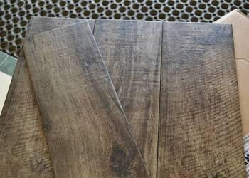 GRES 15x90 Włoski Drewno Stare Drewno 15x90 orzech