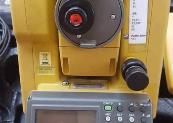 Tachimetr Topcon GPT-3107N
