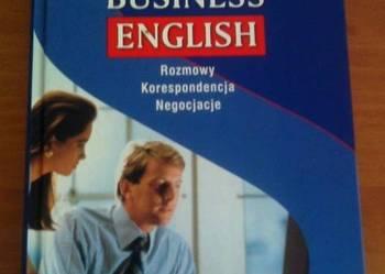 Business English - rozmowy, korespondencja, negocjacje