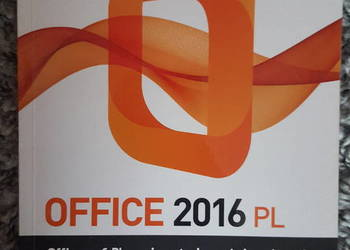 Office 2016 - Kurs - Witold Wrotek