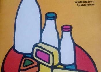 Potrawy z mleka i prod. mlecznych - Łyszkowski