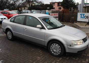 Volkswagen Passat 1,6 1997/98 - 4 450 zł