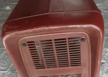 Maska silnika URSUS C 360