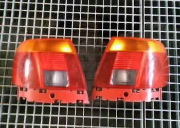 Lampy Tylne Audi A4 B5