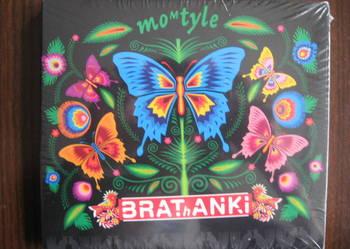 BRATHANKI MoMtyle [CD] Nowa.Folia.NAJTANIEJ!