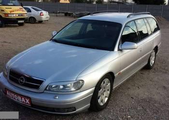 Do sprzedania Opel Omega 2000