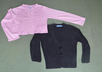 Sweter swetr elegancki dla 9-10 latki