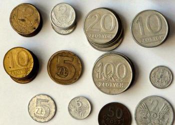 Pieniądze  PRL-u dla kolekcjonerów